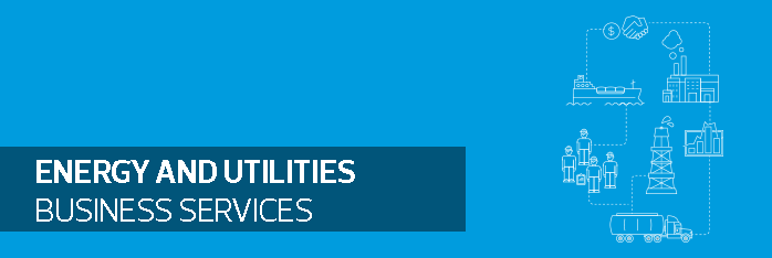 RSM offers services to the Energy and Utilities sector