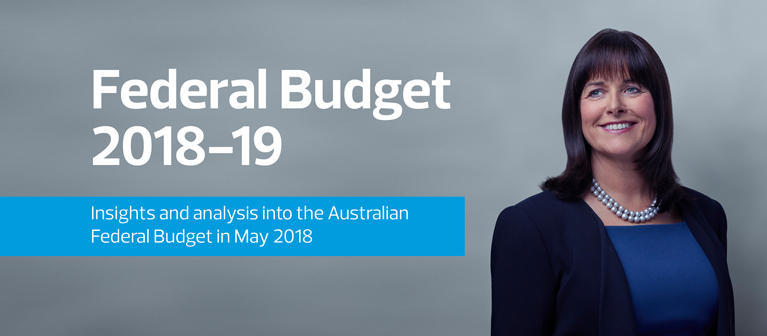 Federal Budget 2018-19 insights