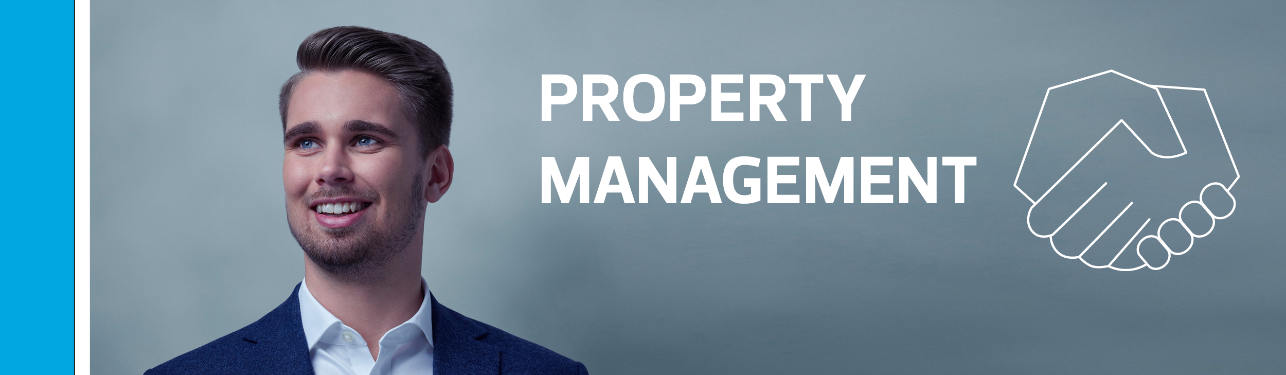 Property Management Businesss Services