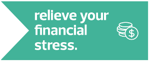 Relieve your debt stress