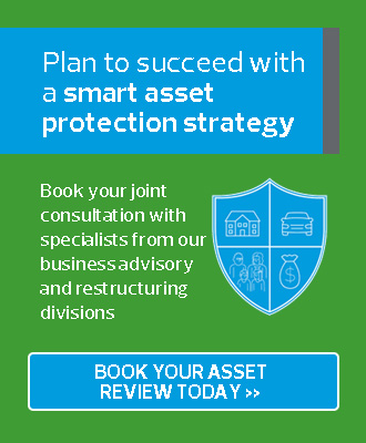 RSM offers smart asset protection strategy