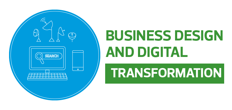 Business Design & Digital Transformation