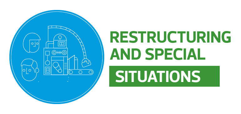 Restructuring and Special Situations