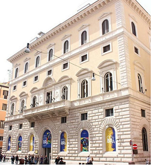 New RSM Office in Rome