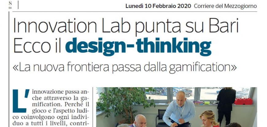 Innovation Design Thinking